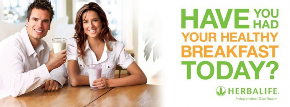 Get started with your Herbalife Business – Health & Happiness
